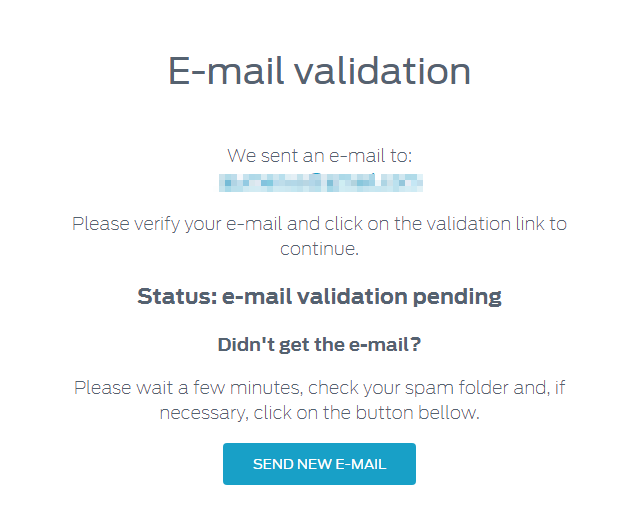 Риппекс проверяет email