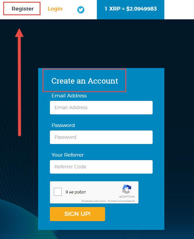 Как получить ripple бесплатно: лучший кран ripple с моментальным выводом — Coinfaucet.io